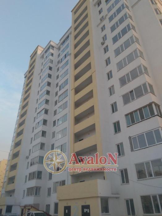 продажа однокомнатной квартиры номер A-149291 в Суворовском районе, фото номер 4